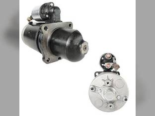 Starter - (17228) Bosch International 844 553 824 644 654 724 3218667R91 Case 531 3218677R91