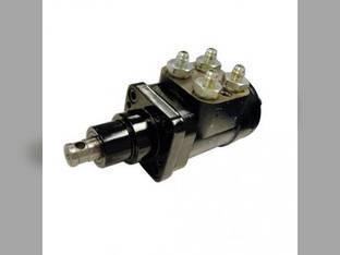 Steering Motor - Ford 555D 4110 3910 3910 655C 675D 4610 655D 575D 555C E3NN3A244DA