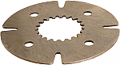 Transmission Disc, 20 Tooth