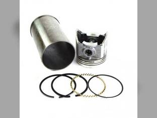"""Cylinder Kit - 3.901"""" Standard Bore Ford 860 851 861 850 900 961 1871 841 4000 1811 840 881 172 821 981 941 1841 1801 960 901 1881 950 971 1821 951 801 820 800 811 871 New Holland 907 909"""
