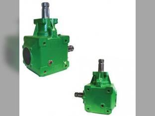Remanufactured Baler Gear Box John Deere 568 468 569 469 AFH202245