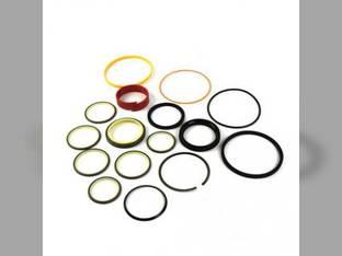 Hydraulic Seal Kit - Crowd Cylinder New Holland LB110 LB75 LB90 85819350