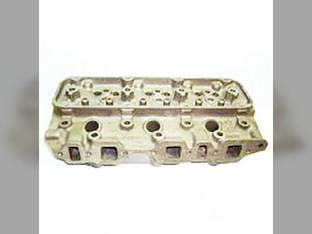 Remanufactured Cylinder Head Ford 3000 4000 4600 4010 2000 3600 3510