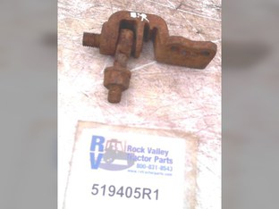 Anchor-cultivator Stay Rod