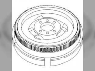 Flywheel With Ring Gear John Deere 4520 7020 4620 AR43013