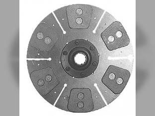 Remanufactured Clutch Disc Massey Ferguson 285 320 320 1080 220 1085 1838824M91