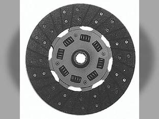 Remanufactured Clutch Disc Ford 3400 4000 4110 4100 3000 3055 3190 3120 3100 3110 3300 4600 2000 2120 2110 2100 2300 C5NN7550AB