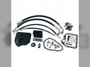 Pump, Hydraulic, Conversion Kit