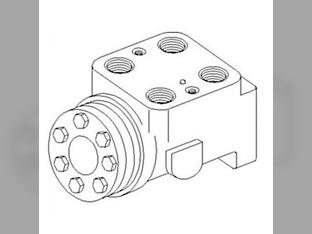 Motor, Power Steering