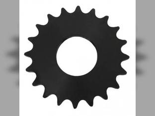 Weld-On Sprocket #60 Chain 20 Tooth X-Series Hub