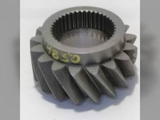 Used MFWD Helical Gear John Deere 4555 4755 4760 4560 4955 4850 4960 4650 R71317