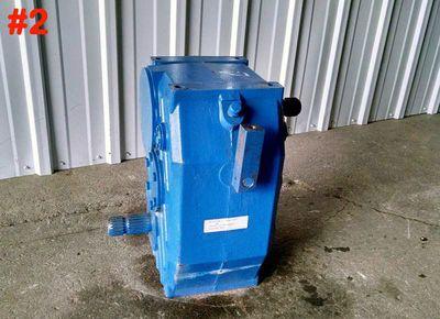 Penta Mixer 2-Speed Gearbox Kirby, NDE, Penta