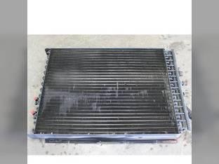 Used Hydraulic Oil Cooler John Deere 9200 9100 RE63881