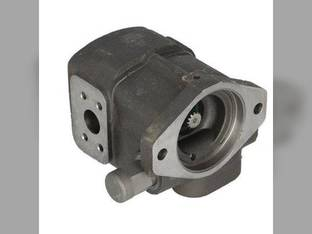 Hydraulic Pump - Dynamatic John Deere 280 KV22599
