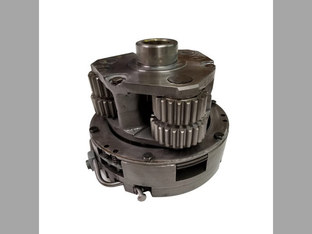 Pack, Quad Hi/Lo Planet Pinion Carrier