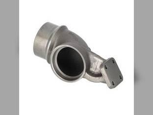 Turbo Exhaust Elbow John Deere 4320 R46473