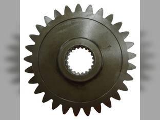 Spline Gear - 29 Tooth