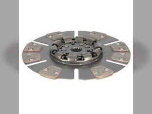 Remanufactured Clutch Disc International 1566 1568 6788 3788 1586 142200C2R