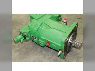 Used Hydraulic Drive Motor John Deere CP690 CS690 8300 8400 8500 8600 CP690 CS690 8300 8400 8500 8600 S680 S690 S680 S690 S680HM S680HM S690HM S690HM S780 S790 S780 S790 AXE24902