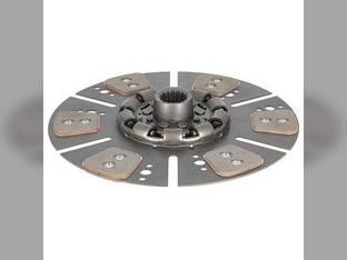 Remanufactured Clutch Disc Case 1090 930 1070 1175 1170 1030 A57425