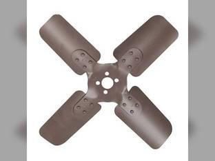 Cooling Fan - 4 Blade Massey Ferguson TEA20 TO35 35 825181M91