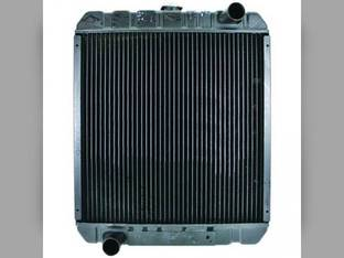Radiator New Holland LX665 LX865 L865 LS180 LX885 86534243 John Deere 8875 MG86534243
