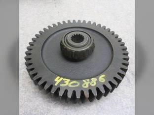 Used Hydraulic Pump Drive Output Gear New Holland 8870 8970A 8970 8770 8770A 8670A 8870A 8670 86505883