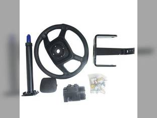 Char-Lynn Power Steering Conversion Tractors Oliver 1950 1800 2150 1655 1850 1650 1900 2050 1555 1600 1550 1750