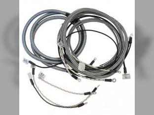 Wiring Harness Kit 6V Systems International M M