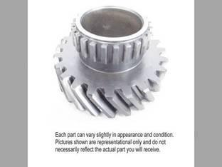 Used Transmission Drive Shaft Gear John Deere 4020 4230 4000 R41218