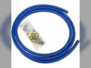 Hydraulic Pump Line Kit John Deere 3010 5010 4010 AR39810