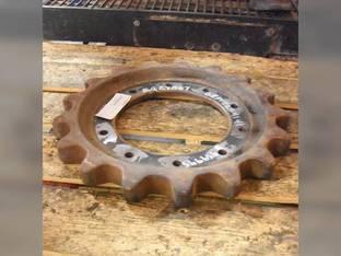 Used Track Drive Sprocket John Deere 329D 323E 319D 329E 323D 333D 319E T254141