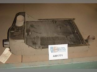 Radiator-used