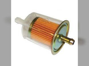 Filter - Fuel Universal Inline Case GF-61M/N