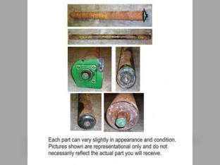 Used Roller John Deere 535 566 546 375 556 530 AE54294