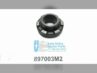 Coupler-diff Lock