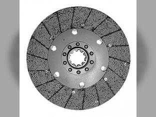 Remanufactured Clutch Disc International F30