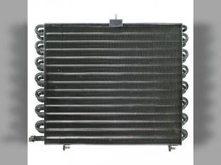 Condenser with Fuel Cooler John Deere 7700 8760 7800 7450 7350 7300 7250 7950 7400 7750 7550 7200 7850 8560 8960 7500 RE28764