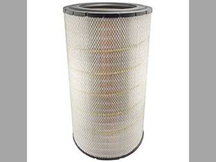 Filter - Air Radial Seal Outer RS4989 Perkins John Deere 9880 STS 9750 STS 9860 STS New Holland CR9080 CR9090 CX880 Case IH 9120 STX500 Perkins SEV551F14