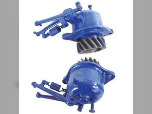 Remanufactured Governor Ford 8N 86979850