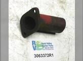 Pipe- Air Intake