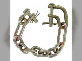 Sway Chain Assembly John Deere 50 60 70 A G B 31602A