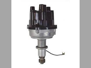 Remanufactured Distributor** Massey Ferguson 150 135 521189M91