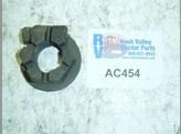Nut-rear Axle