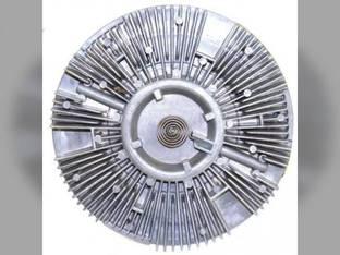 Fan Clutch Assembly - Viscous Fendt 815 817 G718202040100
