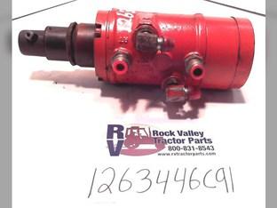 Pump Assy-power Steering