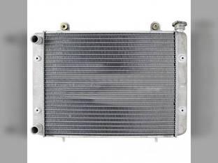 Radiator Polaris Ranger 1240527 1240528