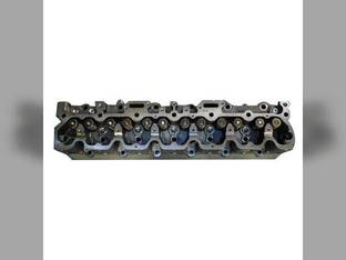 Cylinder Head with Valves John Deere 4055 4255 4455 4555 4560 4650 4755 4760 4850 4955 4960 7600 7610 7700 7710 7800 7810 8100 8110 8200 8210 8310 8400 9400 8300 CTS 9500 9510 9550 9600 9610 9650