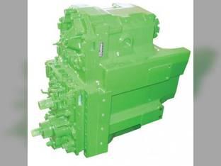Remanufactured Powershift Transmission Assembly John Deere 8200 8100 8400 8300 RE151986