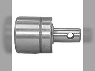 Gauge Wheel Bearing Stem Style w/ Cross Hole John Deere 7200 1780 1760 7000 7300 7100 AA35951